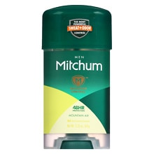 Mitchum Power Gel Anti-Perspirant & Deodorant Mountain Air