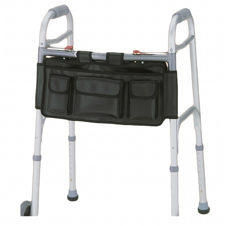Nova Deluxe Folding Walker Bag 4070P Black