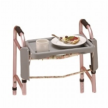 Nova Tray for Folding Walker 436T