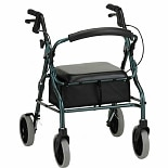 Nova Zoom Rolling Walker 4220GN 20 inch Green