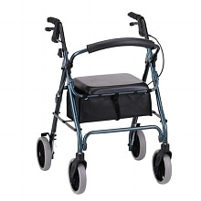 Zoom 22in. Rolling Walker 4222GN, Green