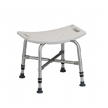 Nova Heavy Duty Bath Bench Without Back