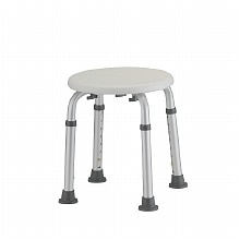 Nova Adjustable KD Bath Stool 9006