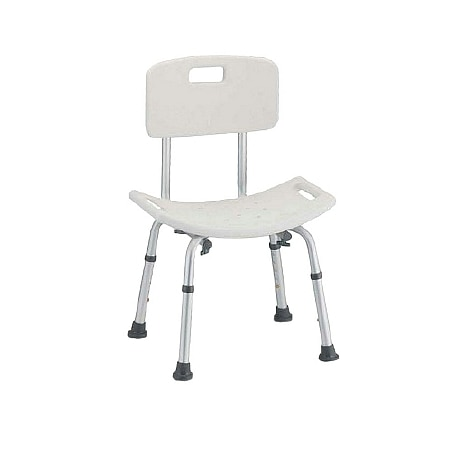 Nova Bath Seat with Back 9101