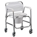 Nova Shower Chair and Commode 8800