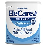 EleCare Jr Amino Acid Based Medical Food, Powder, Ages 1+ Unflavored