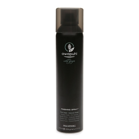 Awapuhi Wild Ginger by Paul Mitchell Finishing Spray