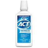 ACT Total Care Dry Mouth Anticavity Mouthwash Mint