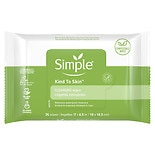 wag-Cleansing Facial Wipes