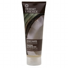 Desert Essence Shampoo, Nourishing for Dry Hair Coconut