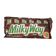 Milky Way Bars