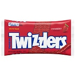 Twizzlers Twists Candy Strawberry Flavored