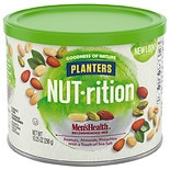 Planters Nut-rition Nut Mix Almonds, Peanuts & Pistachios