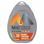 Mio Liquid Water Enhancer Orange Tangerine