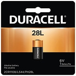 Duracell Photo Lithium Battery#28L