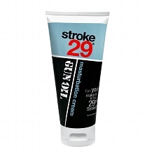 Gun Oil Stroke 29 Masturbation Cream