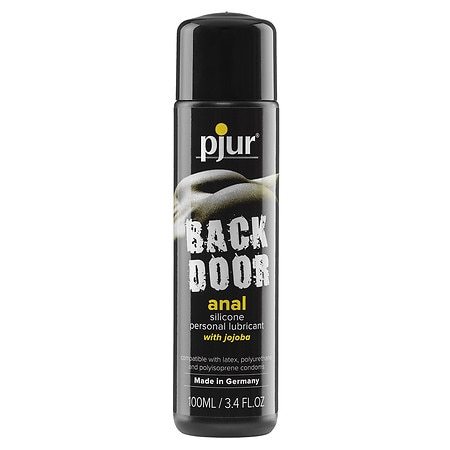 Pjur Back Door Glide 3.38 oz