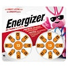 Energizer EZTurn & Lock Hearing Aid Battery Size 13
