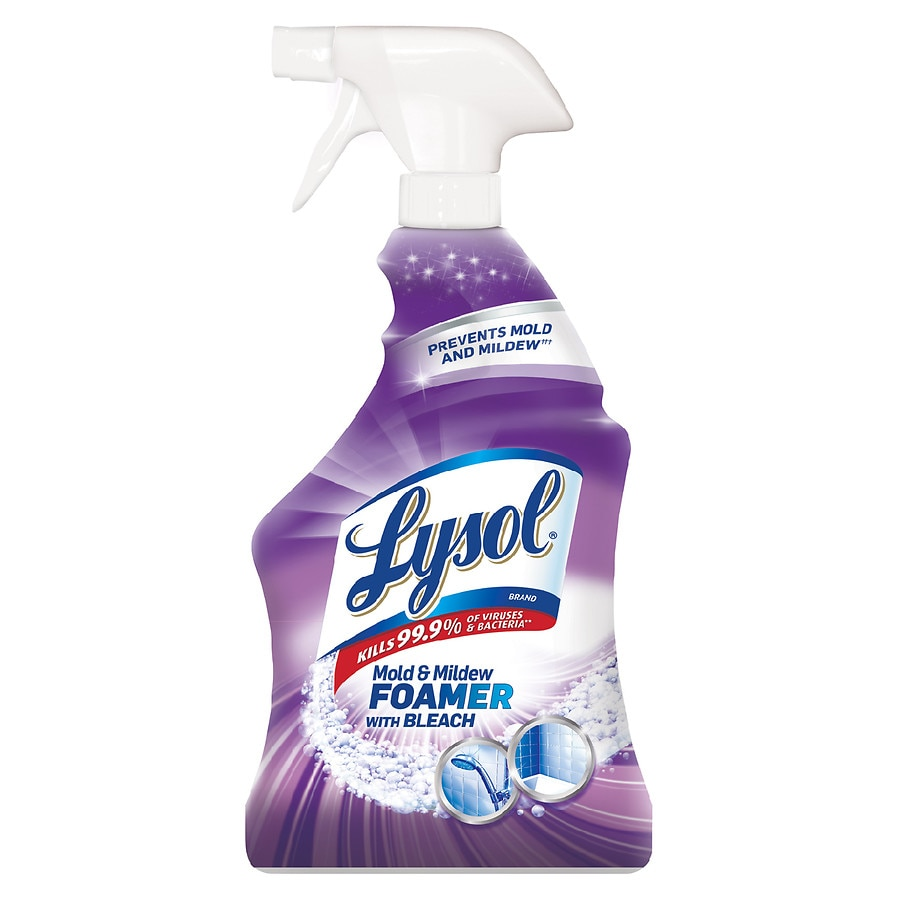 Lysol Spray For Furniture