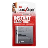 3M Instant Lead Test, LeadCheck Swabs