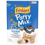 Party Mix Beachside Crunch: Shrimp Crab & Tuna