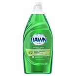 Dawn Ultra Dishwashing Liquid Antibacterial Apple Blossom