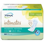 Tena Serenity Moderate Long Pads