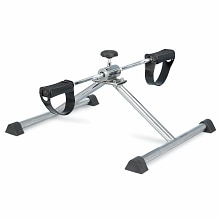 ProActive Stationary Pedal Exerciser, Compact and Portable