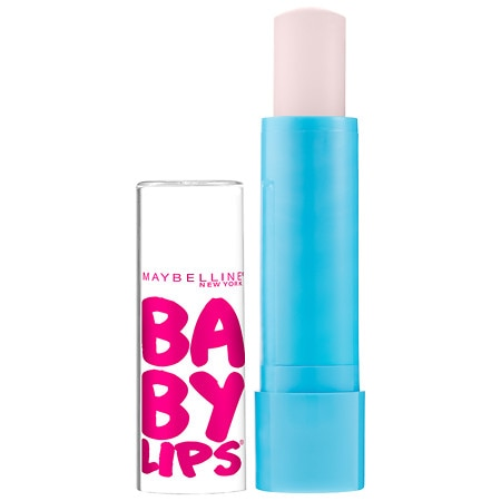 Maybelline Baby Lips Moisturizing Lip Balm Stick SPF 20
