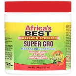 Africa's Best Super Gro Hair & Scalp Conditioner Cream