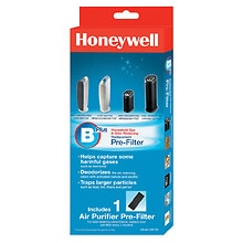 Honeywell Premium Odor Reducing Air Purifier Pre Filter HRF-B1