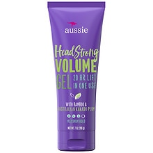 Aussie Aussome Volume Gel, Maximum Hold