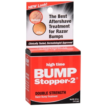 Bump Stopper-2 Razor Bump Treatment Cream