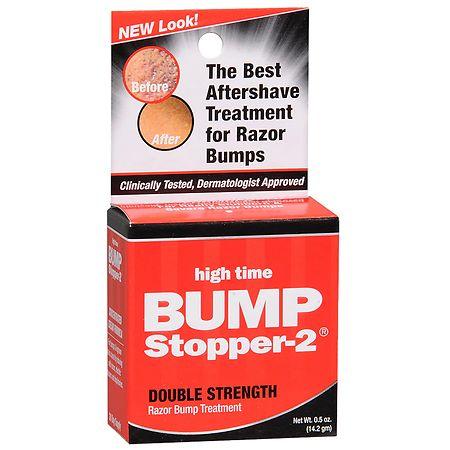 Bump Stopper 2 Razor Bump Treatment Cream Walgreens