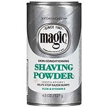 Magic Shave Shaving Powder DepilatorySkin Conditioning