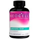 NeoCell Hyaluronic Acid, Capsules