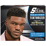 Luster's S-Curl Hair Texturizer Kit
