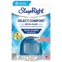 No-Boil Dental Guard