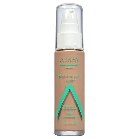 Almay Clear Complexion Makeup Warm