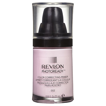Revlon Color Correcting Skin Primer Cream