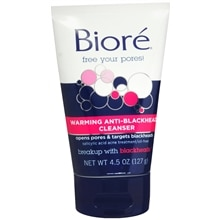 Warming Anti-Blackhead Cleanser