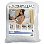 Contour Products 4 Flip Pillow