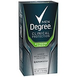 Degree Men Clinical+ Clinical + Anti-Perspirant & Deodorant Solid Extreme Fresh
