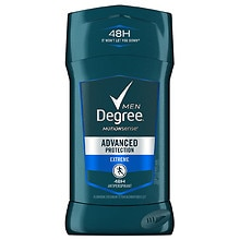 Degree Men Adrelaline Series, Antiperspirant & Deodorant Solid Extreme