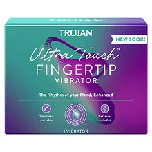 Trojan Vibrations Ultra Touch Intense Personal Massager