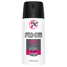 AXE For Her Body Spray Anarchy