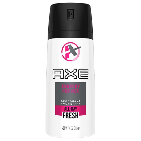 AXE Body Spray Anarchy