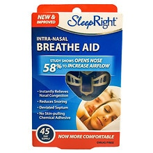 Nasal Breathe Aids