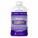 Liquid Iron Berry Flavor