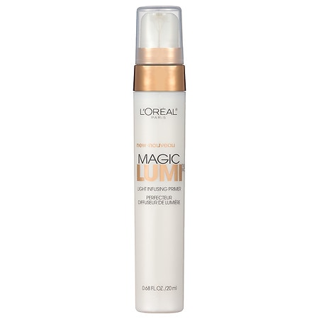 L'Oreal Paris Magic Lumi Light Infusing Liquid Facial Primer